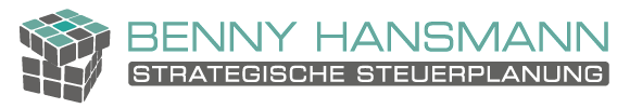 Strategische Steuerplanung Mobile Logo